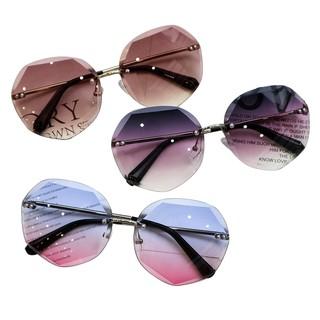Kính mát nữ TISSELLY K02 - kính mắt kiểu dáng thời trang phiên bản Hàn Quốc kính mát phân cực - phụ kiện thời trang hot thumbnail