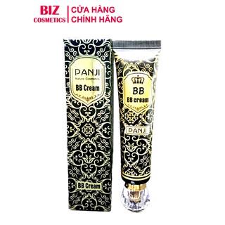 Kem nền kềm dầu cao cấp từ New Zealand Panji BB cream 40ml