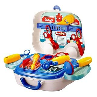 [HOT] Đồ Chơi Bác Sỹ Màu Xanh Toys House 008-918 giá tốt