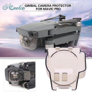 ☀Gimbal Camera Protective Cover Lens Cap for DJI MAVIC PROMAVIC PRO Parts☀
