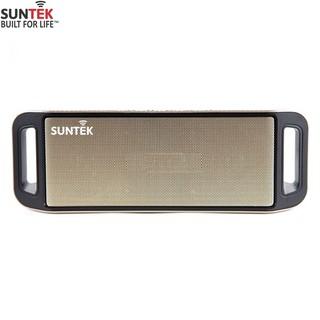 Loa bluetooth SUNTEK S2024 Vàng đen