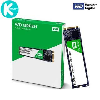 Ổ cứng SSD Western Digital SSD WD Green 480GB 2.5