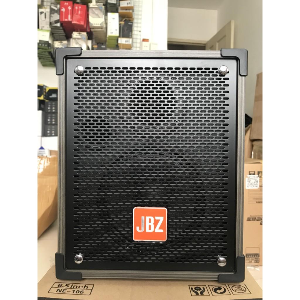 Loa bluetooth karaoke kẹo kéo JBZ NE106 vỏ gỗ tặng 1 micro ko dây - 2980004 , 1245579207 , 322_1245579207 , 2000000 , Loa-bluetooth-karaoke-keo-keo-JBZ-NE106-vo-go-tang-1-micro-ko-day-322_1245579207 , shopee.vn , Loa bluetooth karaoke kẹo kéo JBZ NE106 vỏ gỗ tặng 1 micro ko dây