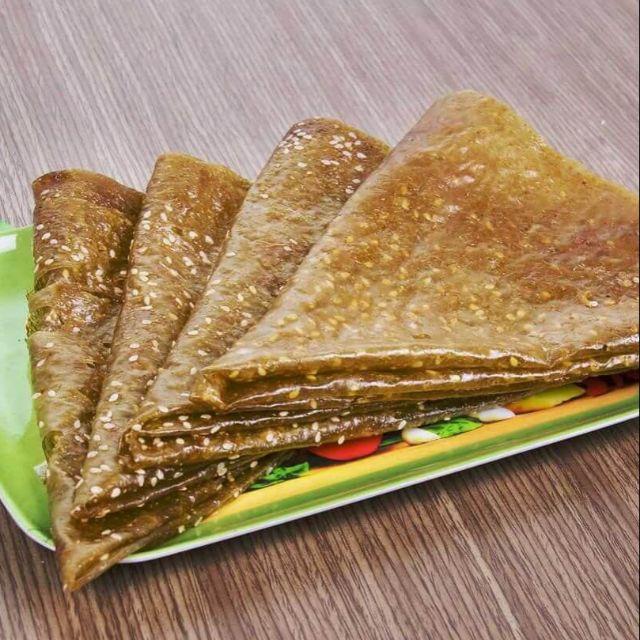 Bánh Tráng Dẻo Gừng Tây Ninh - 3176501 , 768690163 , 322_768690163 , 35000 , Banh-Trang-Deo-Gung-Tay-Ninh-322_768690163 , shopee.vn , Bánh Tráng Dẻo Gừng Tây Ninh