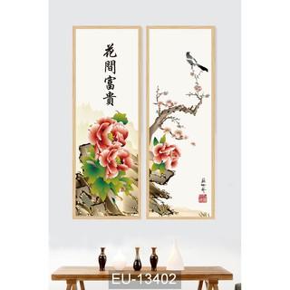 [GIÁ XƯỞNG] Tranh, tranh treo tường phòng khách, phòng ngủ đẹp/gỗ MDF cao cấp
