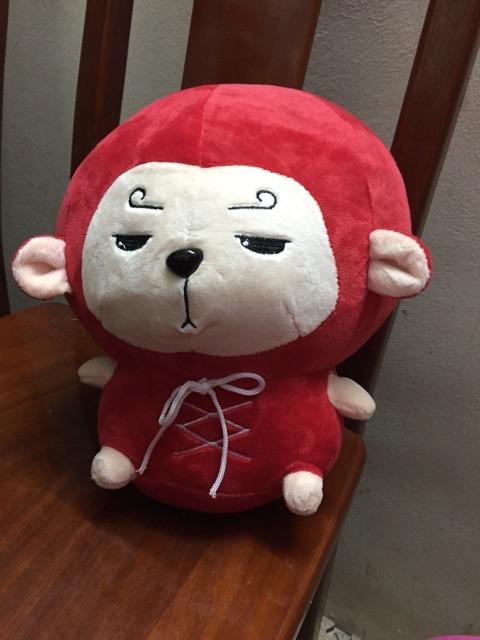 [CÓ SẴN] Gấu bông Son Yook Gong Hoa du ký