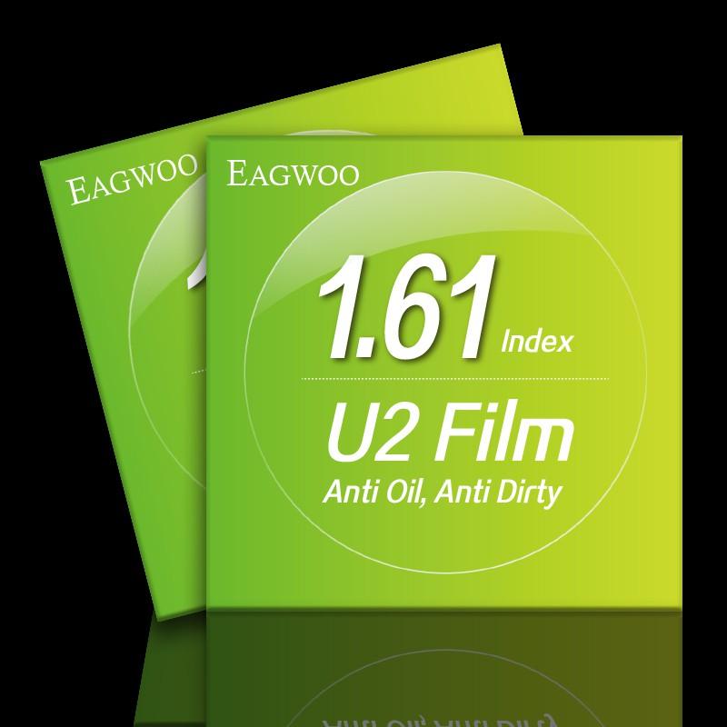 Kính Cận 1.61 Với Phim U2