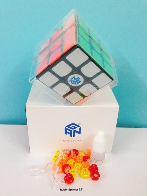 Rubik 3x3 - Gan 356 Air Master 3x3x3 - 3365480 , 791345606 , 322_791345606 , 350000 , Rubik-3x3-Gan-356-Air-Master-3x3x3-322_791345606 , shopee.vn , Rubik 3x3 - Gan 356 Air Master 3x3x3