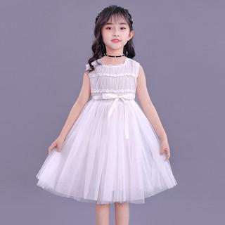 váy trắng công chúa bé gái váy hè bé gái váy bé gái công chúa váy công chúa bé gái Từ 2-10 Váy Công Chúa Bé Gái Tuổi Váy Bé Gái Phối Ren Đầm Công Chúa Bé Gái Đầm Công Chúa Không Tay Cho Bé Gái 2-10 Tuổi