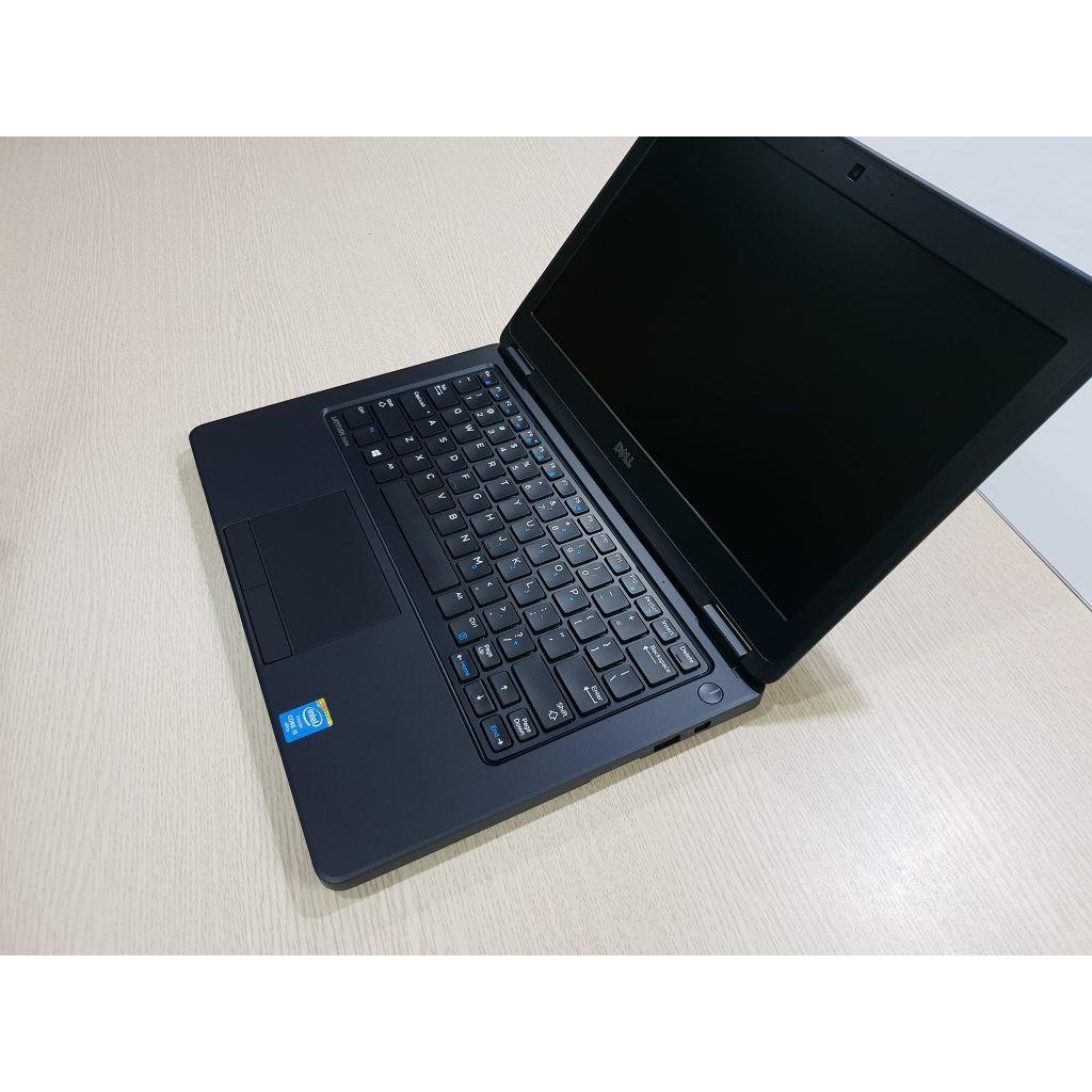 LAPTOP DELL LATITUDE E5250 CORE I5 5300U 8GB SSD256GB ĐẸP NHƯ MỚI NGUYÊN ZIN Giá chỉ 6.200.000₫