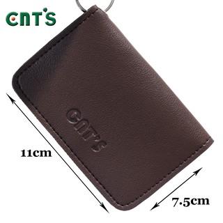 Hình ảnh Ví móc khóa cầm tay CNT VK01 mini xinh xắn-3