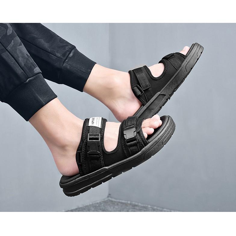 Dép Quai Hậu Nam Nữ -dép sandal nam nữ cực nhẹ cực bền