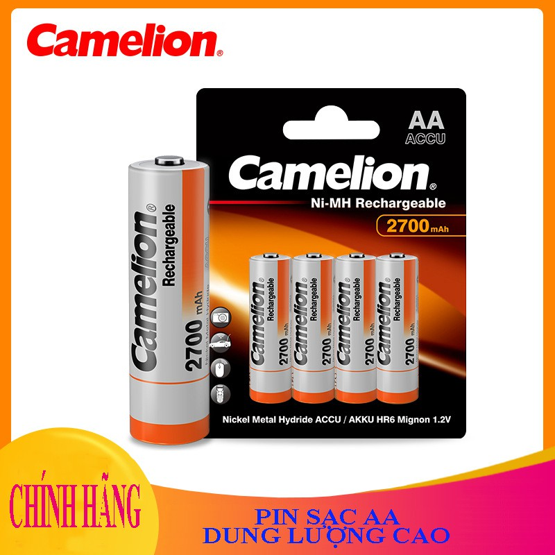 Image result for pin sạc camelion