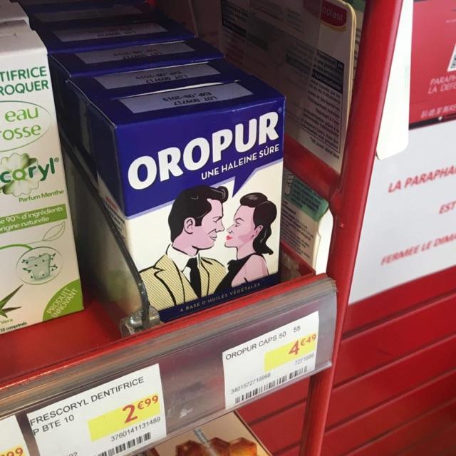 Thuốc đặc trị hôi miệng Oropur (nội địa Pháp) (đủ bill) - 3223031 , 1317252300 , 322_1317252300 , 195000 , Thuoc-dac-tri-hoi-mieng-Oropur-noi-dia-Phap-du-bill-322_1317252300 , shopee.vn , Thuốc đặc trị hôi miệng Oropur (nội địa Pháp) (đủ bill)
