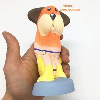 SquiShy chó buồn msT10