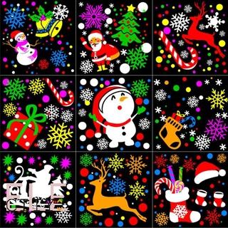 Đèn Led Chiếu 4 Họa Tiết Giáng Sinh 17ele 16 thumbnail
