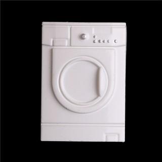 ❤Máy Giặt Đồ Nội Thất Mini Cho Nhà Búp Bê