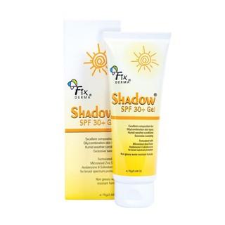 Gel Chống Nắng Da Mặt Fixderma Shadow SPF 30+