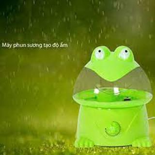 Máy phun sương tạo độ ẩm hình chú ếch xanh Magic Home 4 lít GB4706