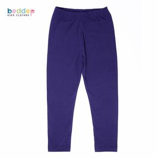 Quần legging Beddep Kids Clothes chất thun trơn cho bé gái từ 1 đến 8 tuổi G13 thumbnail
