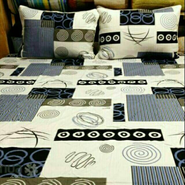 Ga trải giường Thắng Lợi coton loại 1; 1m; 1,2m; 1,4m; 1,6m; 1,8m; 2m; 2m2