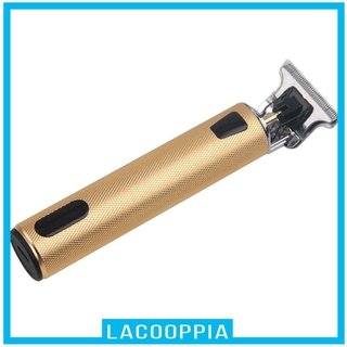 [LACOOPPIA]Hair Clippers Men Cordless Hair Beard Trimmers Cutting Machine