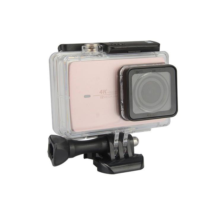 Hộp chống nước Xiaomi Yi 2-4K Kingma