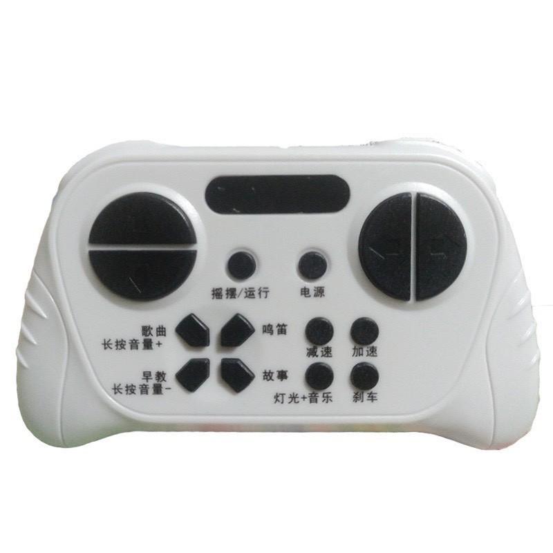 Điều khiển remote từ xa xe ô tô điện trẻ em MERCEDES LB688 bảo hành 03 tháng