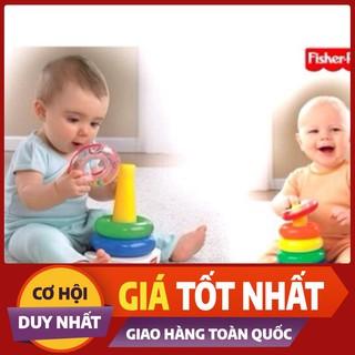 {SALE SỐC}Tháp xếp chồng cho bé