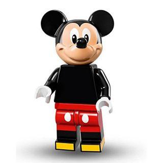 LEGO Minifigures Mickey Mouse 71012 Disney Series