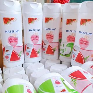 Sữa Tắm Hazeline Dưỡng Ẩm Sáng Da-Rạng Ngời Thuần Khiết 300g thumbnail