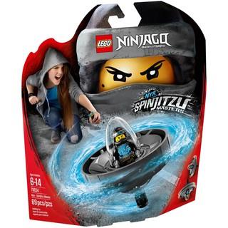 LEGO Ninjago 70634 – Lốc Xoáy Bay của Nya – Spinjitzu Master (LEGO Ninjago 70634 Nya – Spinjitzu Master)