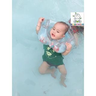 Phao Đỡ Cổ Tập Bơi An Toàn Cho Bé – Từ 0- hơn 2 Tuổi