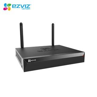 [Mã ELMSBC giảm 8% đơn 300K] Đầu ghi hình 4 kênh EZVIZ CS-X5S-4W