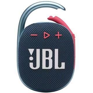 [Mã ELMSBC giảm 8% đơn 300K] Loa Bluetooth JBL CLIP 4 chính hãng - New 100%, Bảo hành 12 tháng, 1 đổi 1 trong 30 ngày.