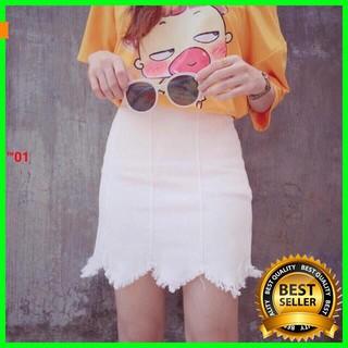 [ Top Hot ] ❤️ Chân Váy KaKi Kiểu Dáng Trẻ Trung – 4014 chân váy mặc đi chơi, chân váy mặc đi làm