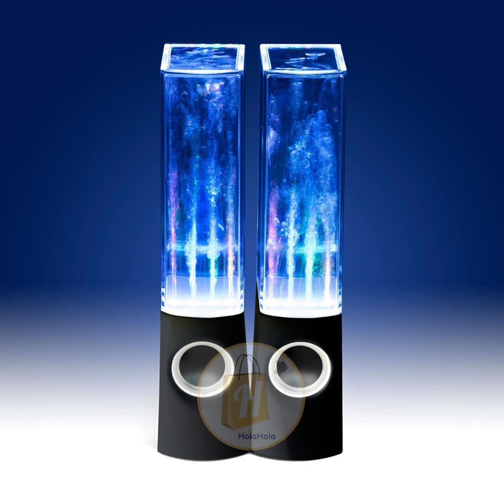 Loa nhạc nước 3D Water Speaker (Đen) - 3298442 , 515234208 , 322_515234208 , 350000 , Loa-nhac-nuoc-3D-Water-Speaker-Den-322_515234208 , shopee.vn , Loa nhạc nước 3D Water Speaker (Đen)