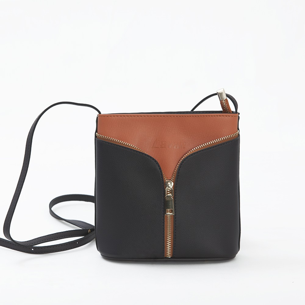 Túi nữ thời trang Lavar MinY (Đen)
