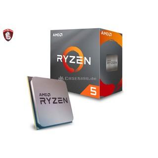CPU AMD Ryzen 5 3600 3.6 GHz Chính Hãng thumbnail