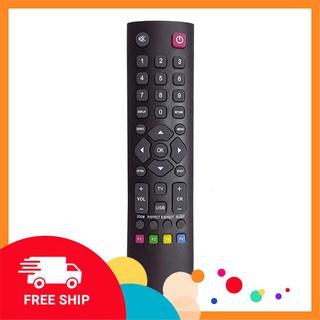 Remote điều khiển tivi TCL
