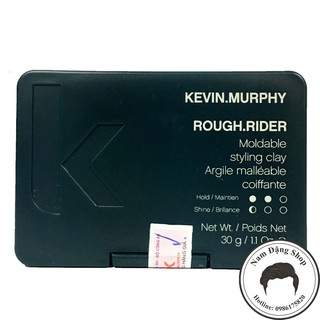 Sáp Vuốt Tóc Kevin Murphy Rough Rider 30g USA thumbnail
