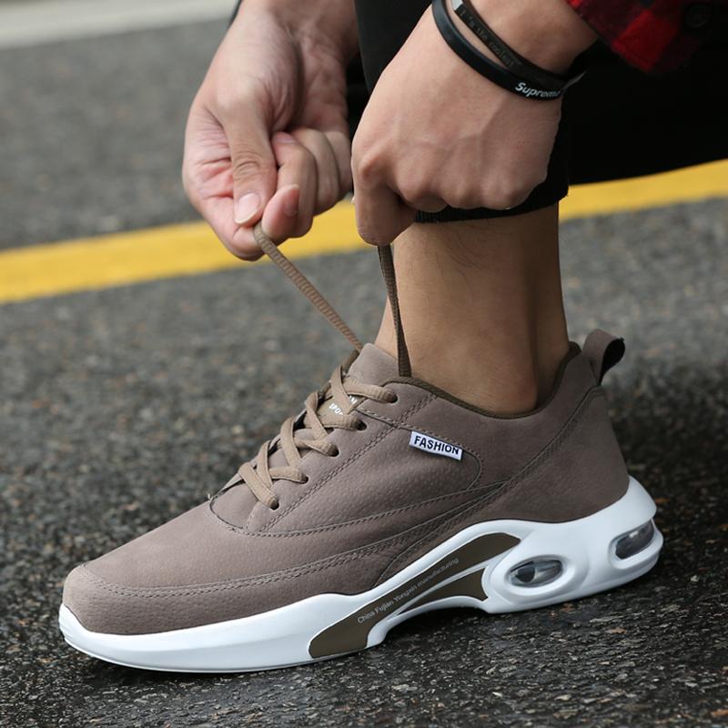 GiàY Sneaker Nam ( LoạI TốT ) GiàY Nam FIN FT83