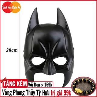 Mặt Nạ Batman Kiểu 6 shop galahet349