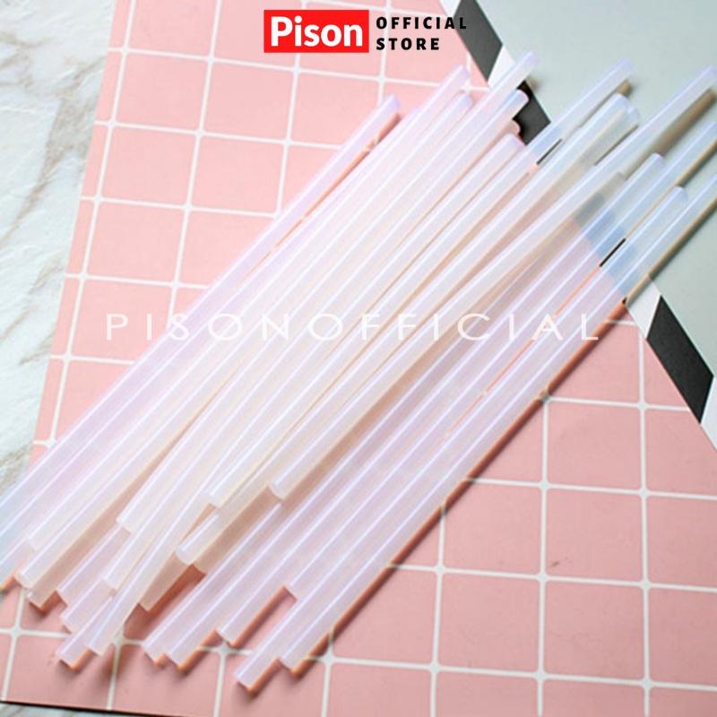 Keo nến nhỏ 7mm dài 18cm Pison - SP0239