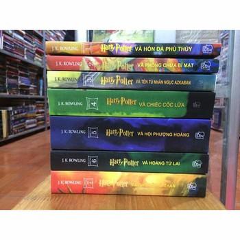 Sách - Combo Trọn Bộ 7 Tập Harry Potter + Tặng Tranh Lịch Bóng Đá World Cup 2018 - 3495234 , 1126712003 , 322_1126712003 , 399000 , Sach-Combo-Tron-Bo-7-Tap-Harry-Potter-Tang-Tranh-Lich-Bong-Da-World-Cup-2018-322_1126712003 , shopee.vn , Sách - Combo Trọn Bộ 7 Tập Harry Potter + Tặng Tranh Lịch Bóng Đá World Cup 2018