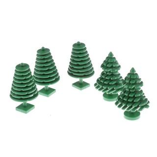 Bộ đồ chơi xếp hình cây thông Noel