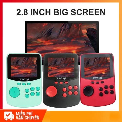 Retro Video Cầm Tay Trò Chơi Giao Diện Điều Khiển, Trò Chơi Điện Tử NES  SNES  MAME  MD  GBA XYC Q8 LX9A