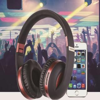 Tai nghe Headphone bluetooth tương thích nhiều thiết bị