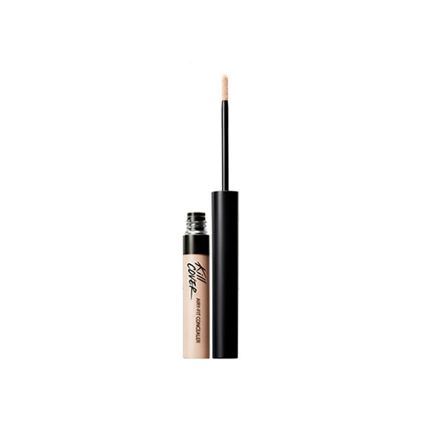 Kem Che Khuyết Điểm Clio Kill Cover Airy-Fit Concealer