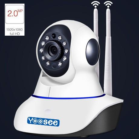 Camera ip yoosee Full HD 1080P - 2M